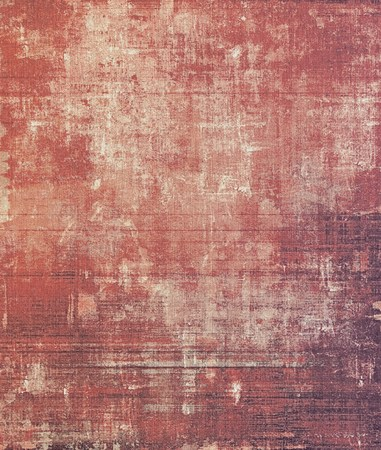 oldschool: Grunge old-school texture, background for design. With different color patterns: yellow (beige); brown; red (orange)