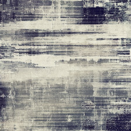 Grunge texture, distressed background. With different color patterns: brown; gray; black
