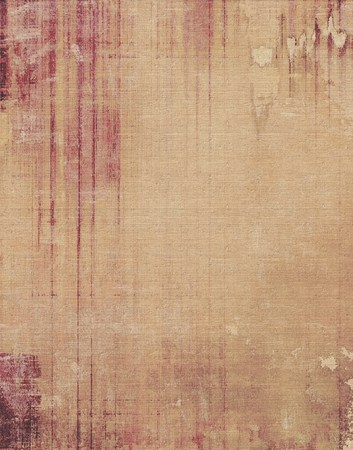 Rough vintage texture. With different color patterns: yellow (beige); brown; gray; pink