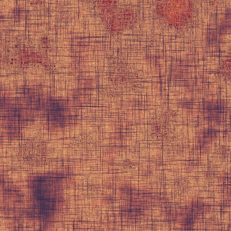 oldschool: Grunge old-school texture, background for design. With different color patterns: yellow (beige); brown; purple (violet); red (orange)