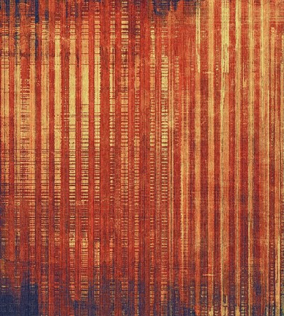 violet red: Old designed texture as abstract grunge background. With different color patterns: yellow (beige); brown; purple (violet); red (orange)