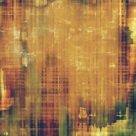be green: Grunge texture, may be used as background. With different color patterns: yellow (beige); brown; gray; green