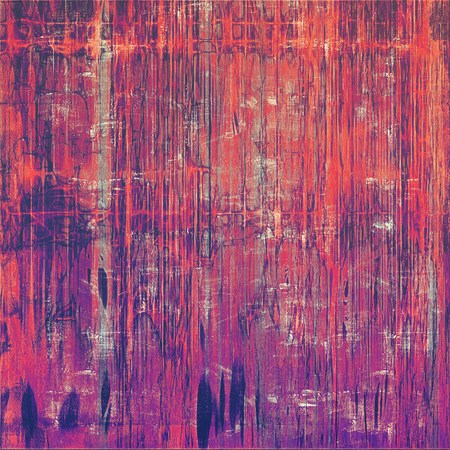 violet red: Old-style background, aging texture. With different color patterns: purple (violet); red (orange); pink