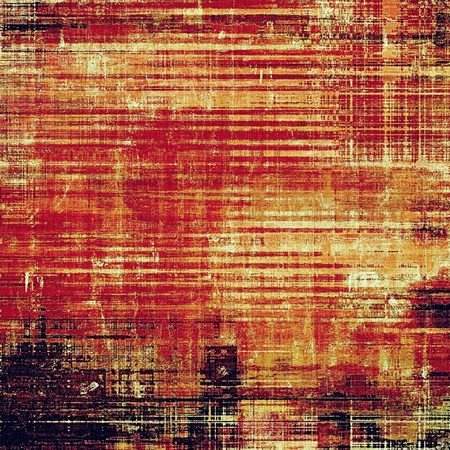 violet red: Grunge background with vintage and retro design elements. With different color patterns: yellow (beige); brown; purple (violet); red (orange)