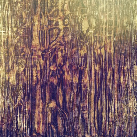 oldstyle: Old-style background, aging texture