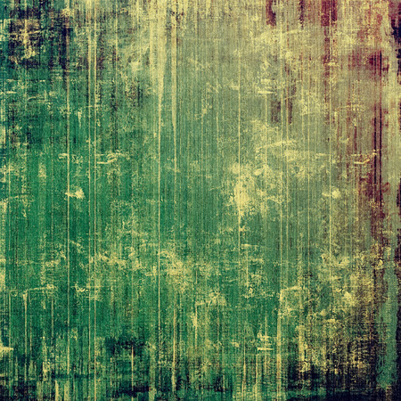 plain background: Grunge background with vintage and retro design elements.