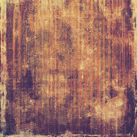 aging: Grunge aging texture, art background.