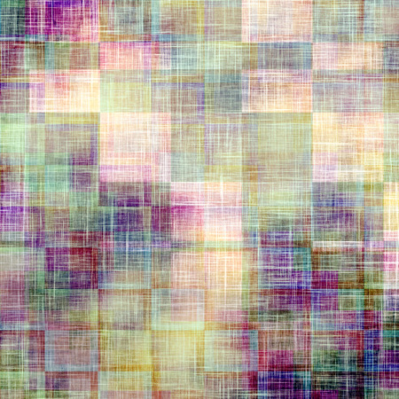 blemish: Vintage old texture for background. With different color patterns: brown; blue; purple (violet); green