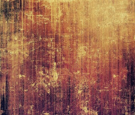 oldfield: Old, grunge background or ancient texture. With different color patterns: yellow (beige); brown; purple (violet)