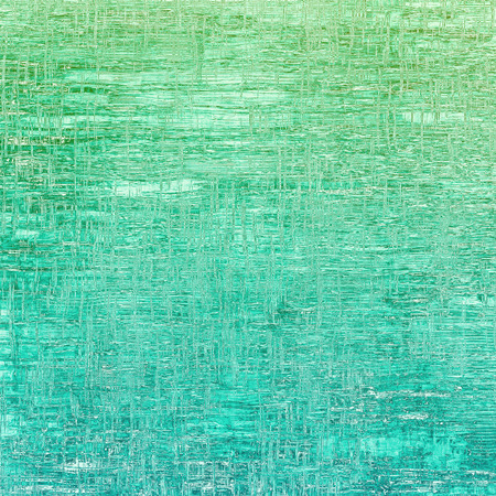 scrapbook homemade: Old grunge template. With different color patterns: green; blue; cyan