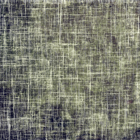 grime: Old abstract grunge background for creative designed textures. With different color patterns: brown; gray; black