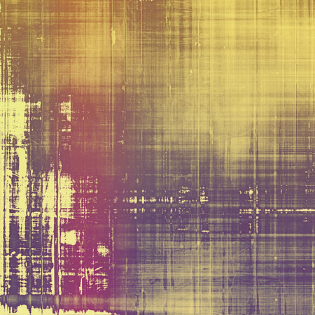 blemish: Grunge colorful background. With different color patterns: yellow (beige); brown; pink; purple (violet) Stock Photo