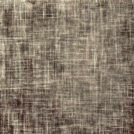 crosshatched: Old-style background, aging texture. With different color patterns: brown; gray; black