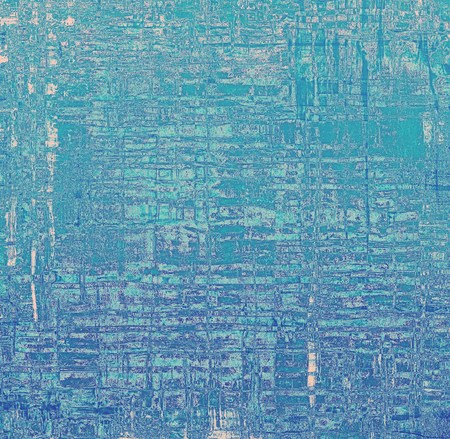 blue stripe: Old grunge textured background. With different color patterns: gray; blue; cyan