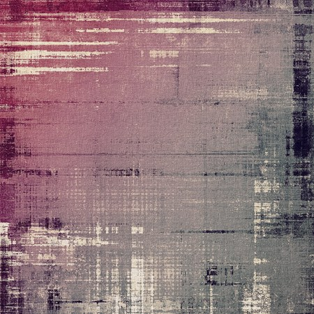 black and pink: Vintage texture for background. With different color patterns: gray; purple (violet); black; pink Stock Photo