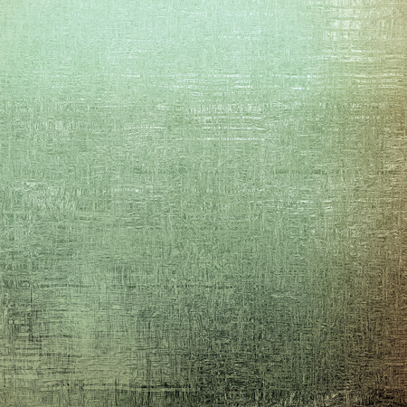 Vintage texture with space for text or image, grunge background. With different color patterns: yellow (beige); brown; gray; green Standard-Bild