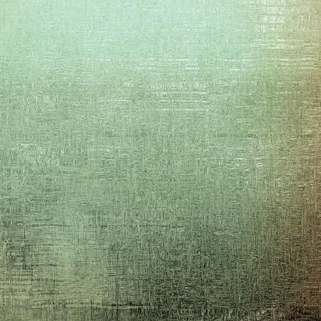 Vintage-Textur mit Platz für Text oder Bild, Grunge-Hintergrund. Mit unterschiedlichen Farbmuster: gelb (beige); braun; grau; Grün