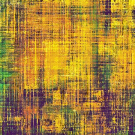 green purple: Abstract retro background or old-fashioned texture. With different color patterns: yellow (beige); brown; green; purple (violet)