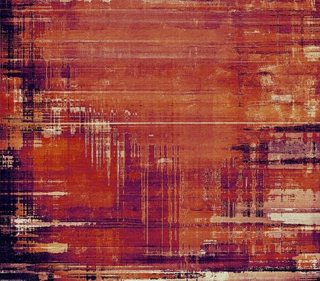 violet red: Old school textured background. With different color patterns: yellow (beige); brown; purple (violet); red (orange)