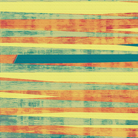 grime: Grunge texture, Vintage background. With different color patterns: yellow (beige); brown; green; blue
