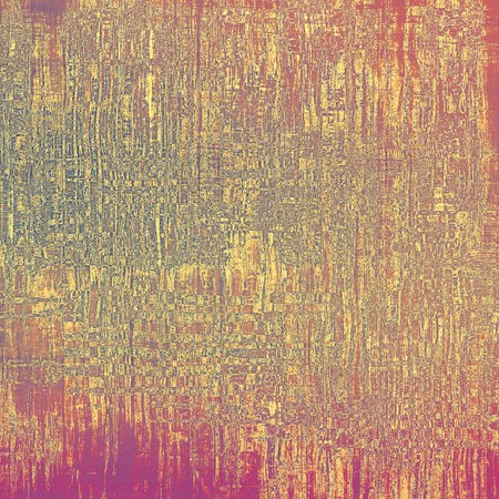violet red: Grunge texture. With different color patterns: brown; gray; purple (violet); red (orange)