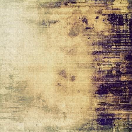 Ontworpen grunge textuur of achtergrond. Met verschillende kleurpatronen: geel (beige); bruin; grijs; paars (violet)