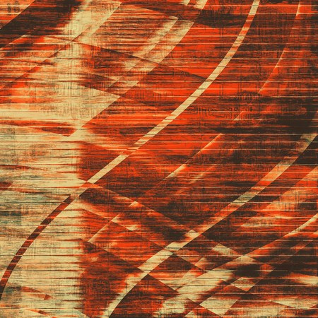 grime: Old antique texture (for background). With different color patterns: yellow (beige); brown; red (orange); black