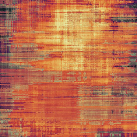 violet red: Grunge colorful background. With different color patterns: yellow (beige); brown; purple (violet); red (orange)