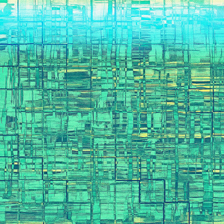 creased: Rough grunge texture. With different color patterns: yellow (beige); green; blue; cyan