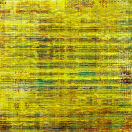be green: Grunge texture, may be used as retro-style background. With different color patterns: yellow (beige); brown; gray; green
