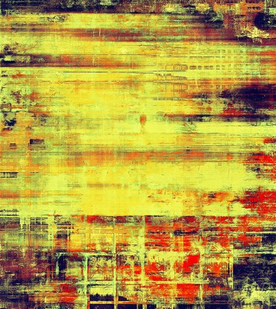 violet red: Grunge colorful texture for retro background. With different color patterns: yellow (beige); brown; purple (violet); red (orange) Stock Photo