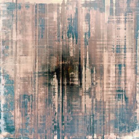 grabado antiguo: Vintage textura de fondo antiguo. Con patrones de colores diferentes: marrón; gris; negro; azul