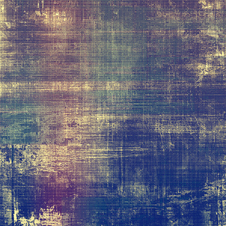 green purple: Grunge colorful texture for retro background. With different color patterns: yellow (beige); blue; green; purple (violet) Stock Photo