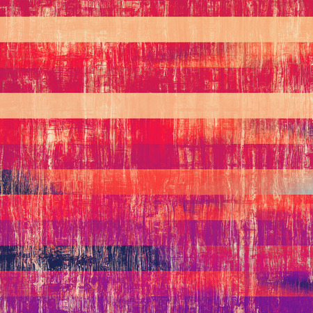 burnt edges: Vintage old texture for background. With different color patterns: yellow (beige); red (orange); purple (violet); pink