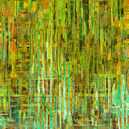 faded: Abstract old background or faded grunge texture. With different color patterns: yellow (beige); brown; green; cyan
