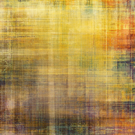 violet red: Old grunge template. With different color patterns: yellow (beige); brown; purple (violet); red (orange) Stock Photo