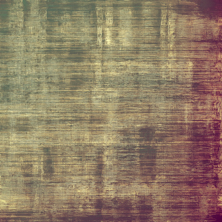 old fashioned sepia: Computer designed highly detailed vintage texture or background. With different color patterns: yellow (beige); brown; purple (violet); gray