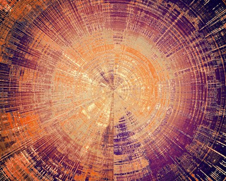 violet red: Rough grunge texture. With different color patterns: yellow (beige); brown; purple (violet); red (orange) Stock Photo