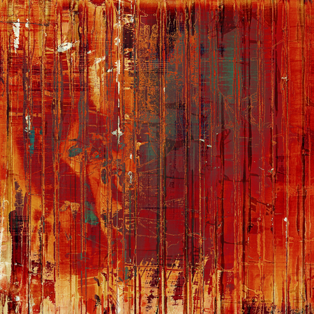 violet red: Vintage texture for background. With different color patterns: yellow (beige); brown; purple (violet); red (orange) Stock Photo