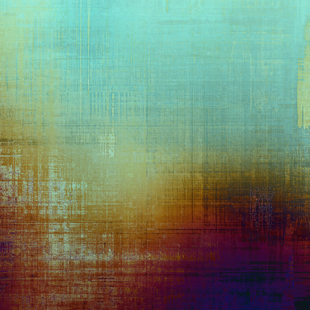 grooves: Old school textured background. With different color patterns: yellow (beige); brown; blue; purple (violet)