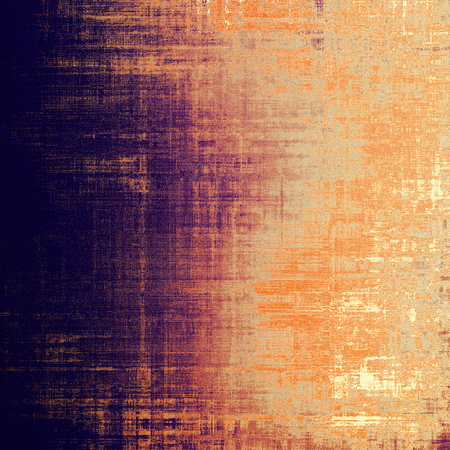 violet red: Abstract grunge background. With different color patterns: yellow (beige); brown; purple (violet); red (orange)