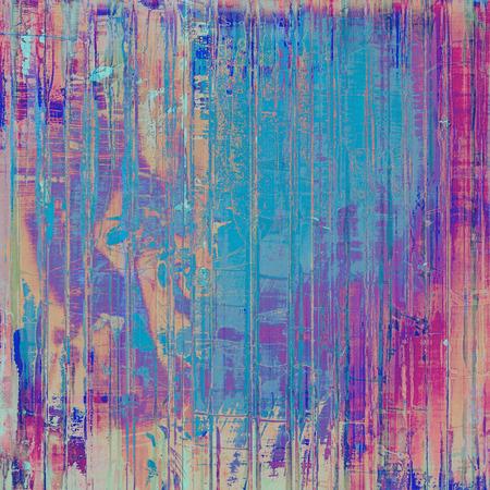 morado: Textura de la vendimia de la antig�edad o de fondo. Con diferentes patrones de color: amarillo (beige); marr�n; azul; p�rpura (violeta)