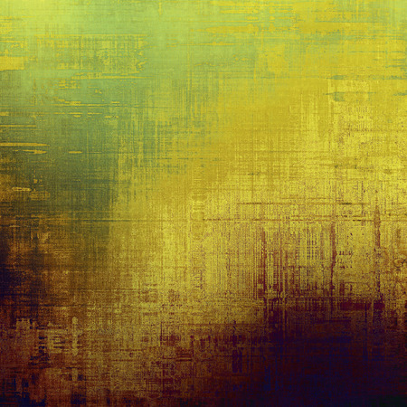 old fashioned sepia: Old grunge antique texture. With different color patterns: yellow (beige); brown; purple (violet); green