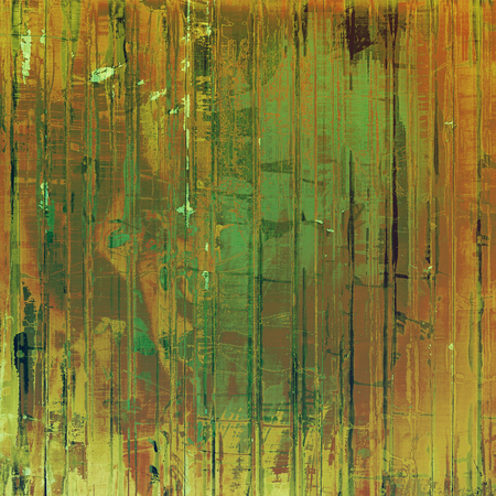 be green: Grunge texture, may be used as background. With different color patterns: yellow (beige); brown; green; gray