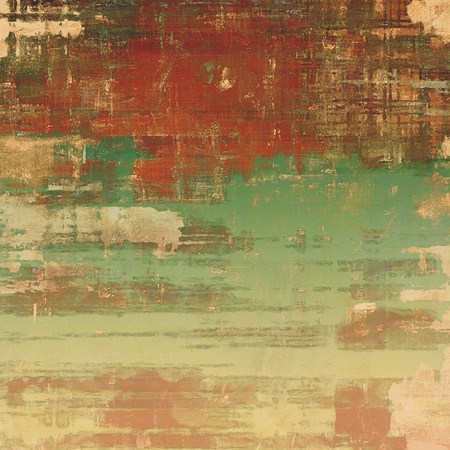 retro grunge: Designed grunge texture or retro background. With different color patterns: yellow (beige); brown; red (orange); green