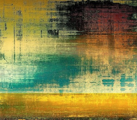 oldfield: Aged grunge texture. With different color patterns: yellow (beige); brown; black; blue