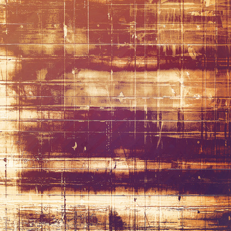 violet red: Old background with delicate abstract texture. With different color patterns: yellow (beige); brown; purple (violet); red (orange) Stock Photo