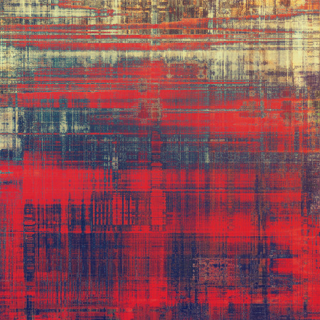 plain: Retro background with grunge texture. With different color patterns: yellow (beige); gray; purple (violet); red (orange)