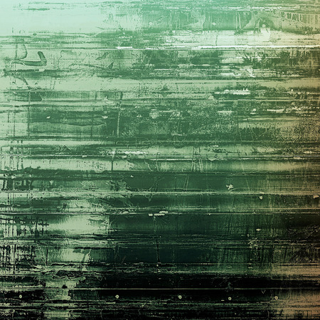 be green: Grunge texture, may be used as background. With different color patterns: brown; green; black; cyan