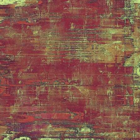 green purple: Abstract rough grunge background, colorful texture. With different color patterns: brown; red (orange); green; purple (violet)